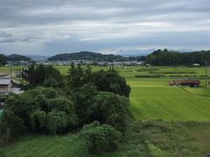 日本の原風景明日香村 (1)
