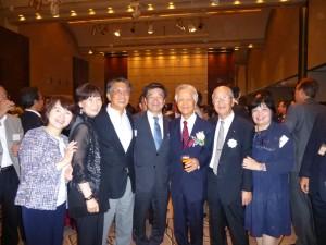 ○姫路市長 石見氏を励ます集い (7)