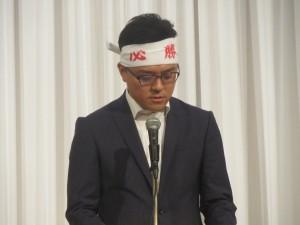 5古川先生代読(佐藤秘書)