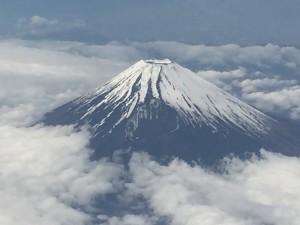 富士山0423