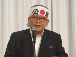 6坂本全日本トラック事業政治連盟会長