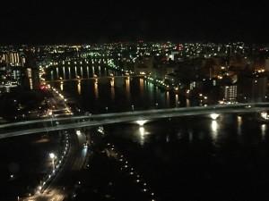 新潟万代橋