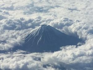 富士山0429