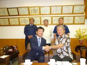 ○沖縄県トラック協会 (4)