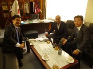 ○和歌山自民党 幹事長 (2)