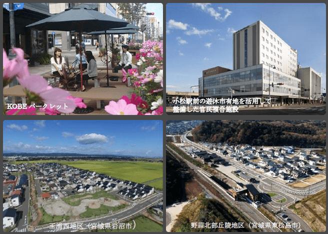 豊な住生活の実現と不動産市場の活性